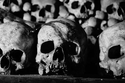 Skull And Crossbones Images Pixabay Download Free Pictures