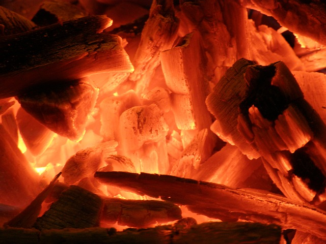Free Photo Fire Heat Energy Warm Embers Free Image