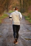 runner, people, jogging