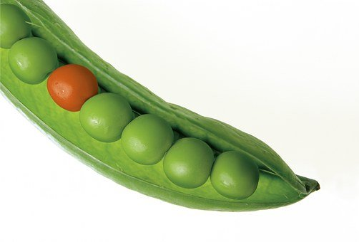 Peas, Pod, Pea Pod, Green, Fresh