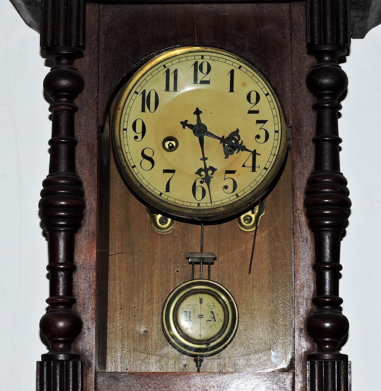 любите часы с маятником фото картинки приготовления кролика