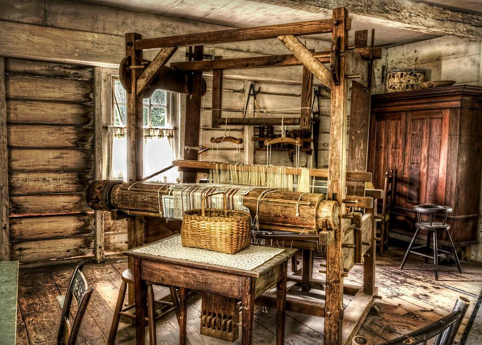 Gratis Foto Weefgetouw Weven Historische Gratis Afbeelding Op Pixabay
