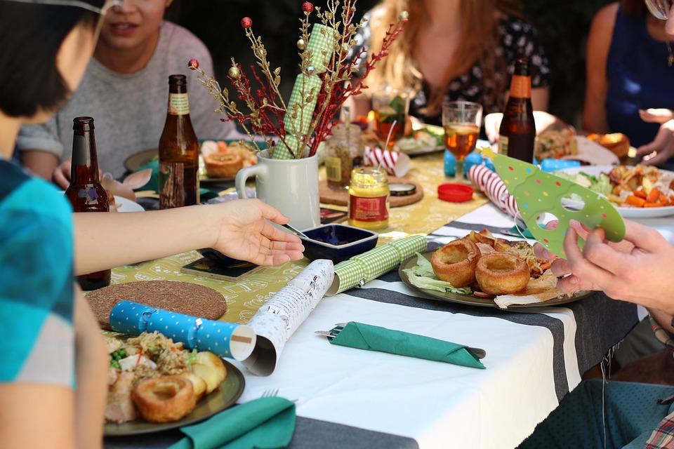No dia 16 de outubro é comemorado o Dia Mundial da Alimentação - Créditos: Pixabay