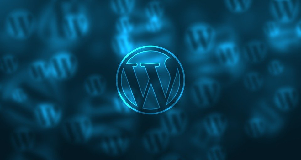 Wordpress, Web, Design, Sítio Web, Cms, Logotipo, Blog