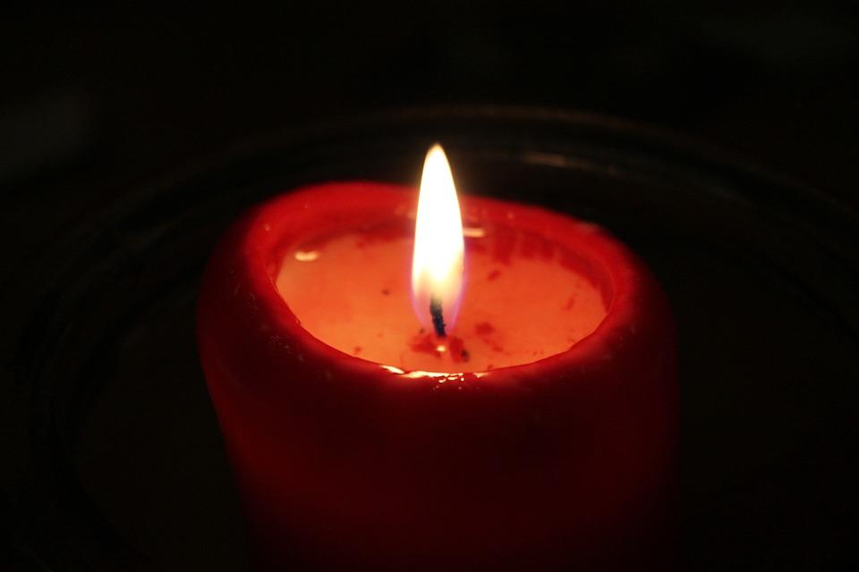 Kostenloses Foto: Kerze, Advent, Licht, Weihnachten - Kostenloses ...