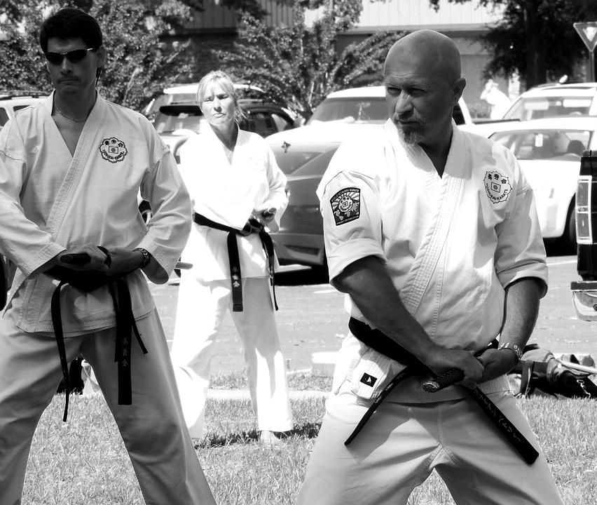 Бесплатные обучение боевого искусства обучение на картах таро онлайн бесплатно