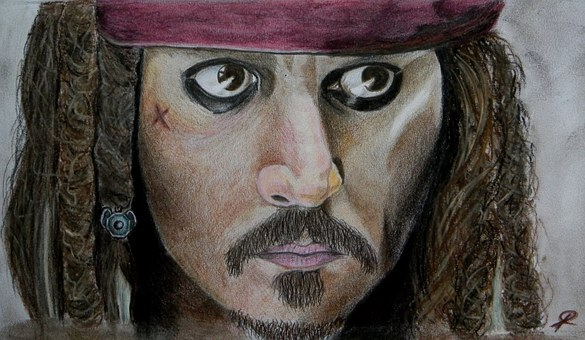 Johnny Depp And His Most Iconic Roles In Film History