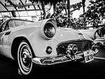 classic car, automobile, car