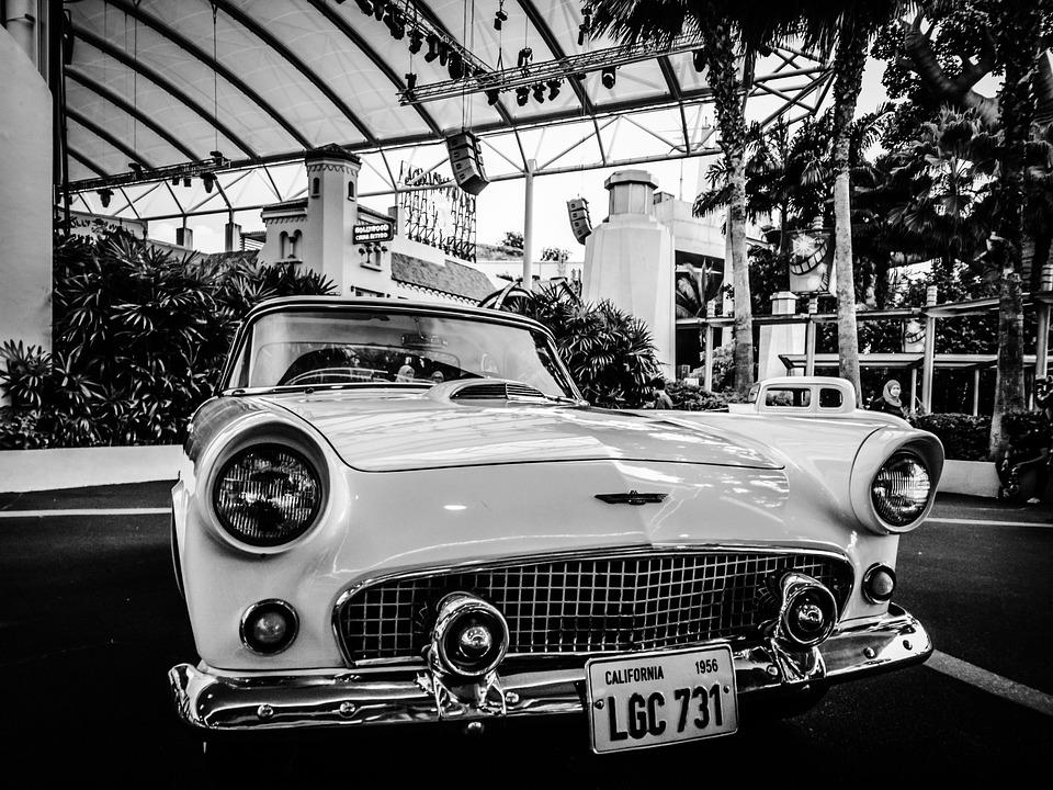 Classic Car Automobile · Free photo on Pixabay