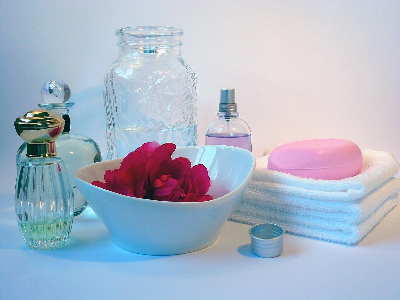 Как сделать мыло духи 344