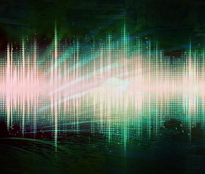 Áudio, Som, Padrão, Tecnologia, Gravação