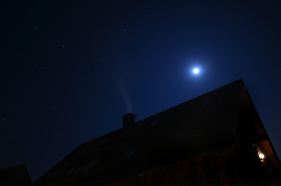 free photo sky  night  house  moon  dark free image on Pirate Ship Vector Ship Silhouette Vector