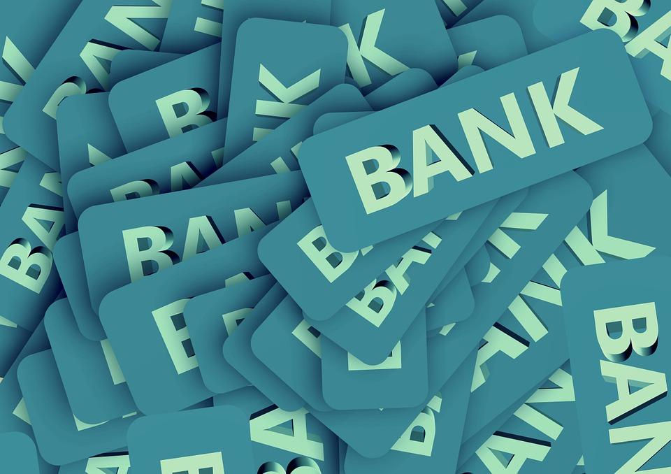 Afbeeldingsresultaat voor bank pixabay