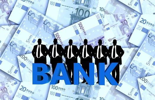 Finances, Banque, Argent, Affaires