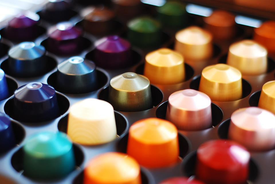 best nespresso refillable capsules and pods