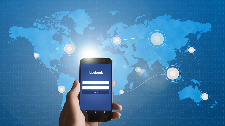 Smartphone, Facebook, Telefono Cellulare