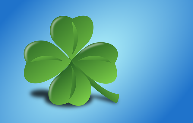 Free Vector Graphic Klee Luck Lucky Charm Free Image