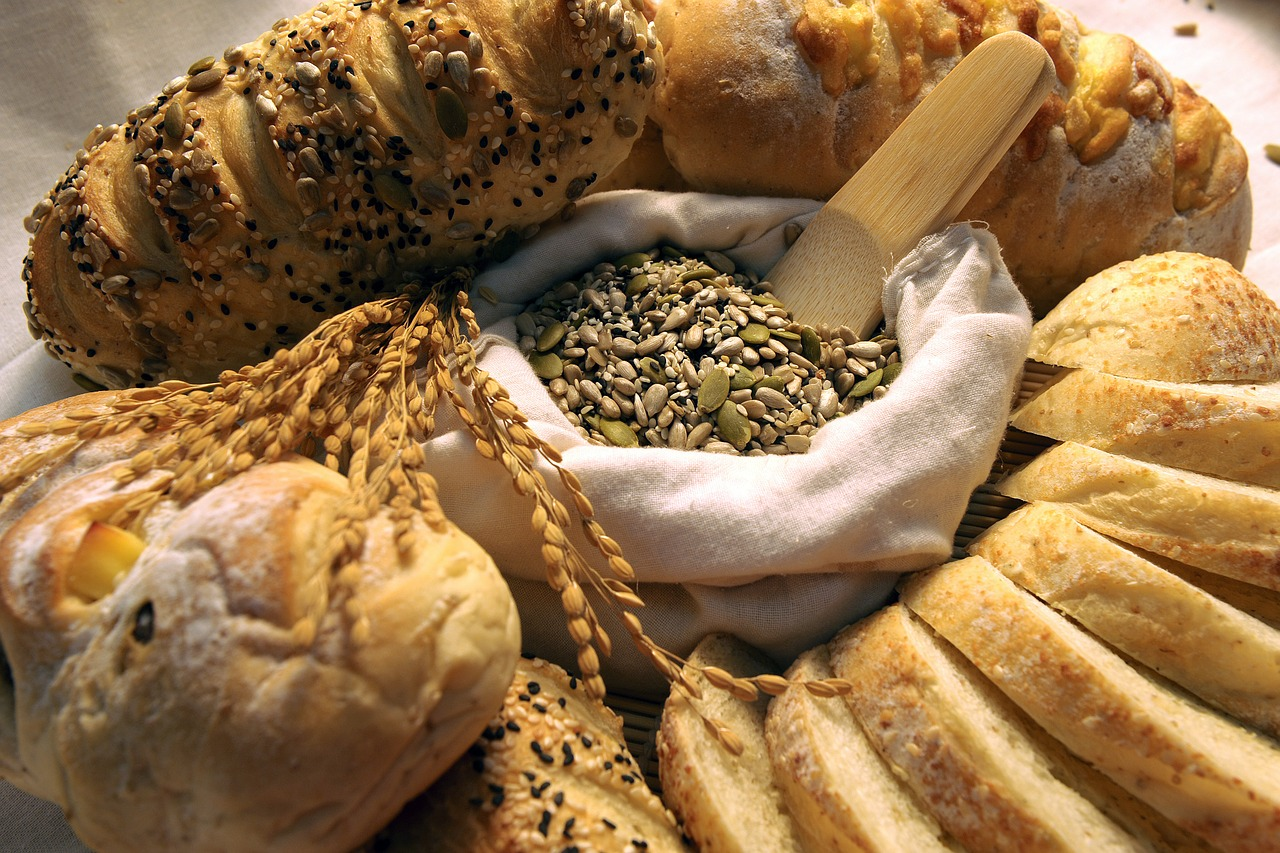 Bread Health Carbohydrates