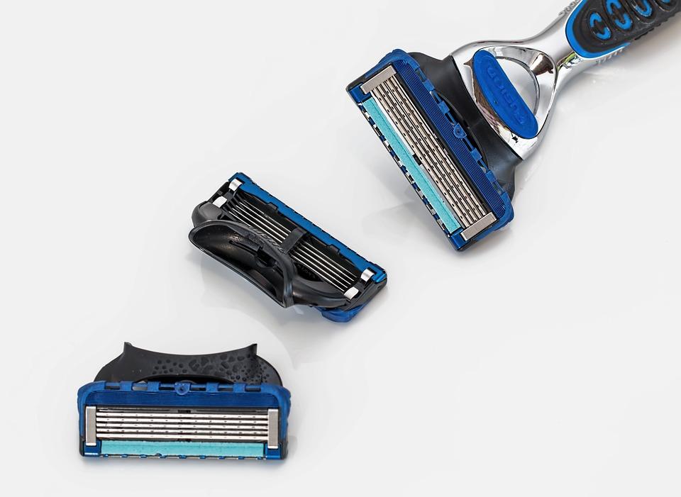 Razor, Razor Blades, Shave, Hygiene, Shaving, Beard