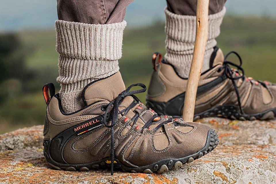 Παπούτσια Πεζοπορία Περπάτημα · Δωρεάν φωτογραφία στο Pixabay b422ba2b66e
