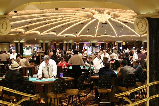 Gambling, Roulette, Casino, Gamble