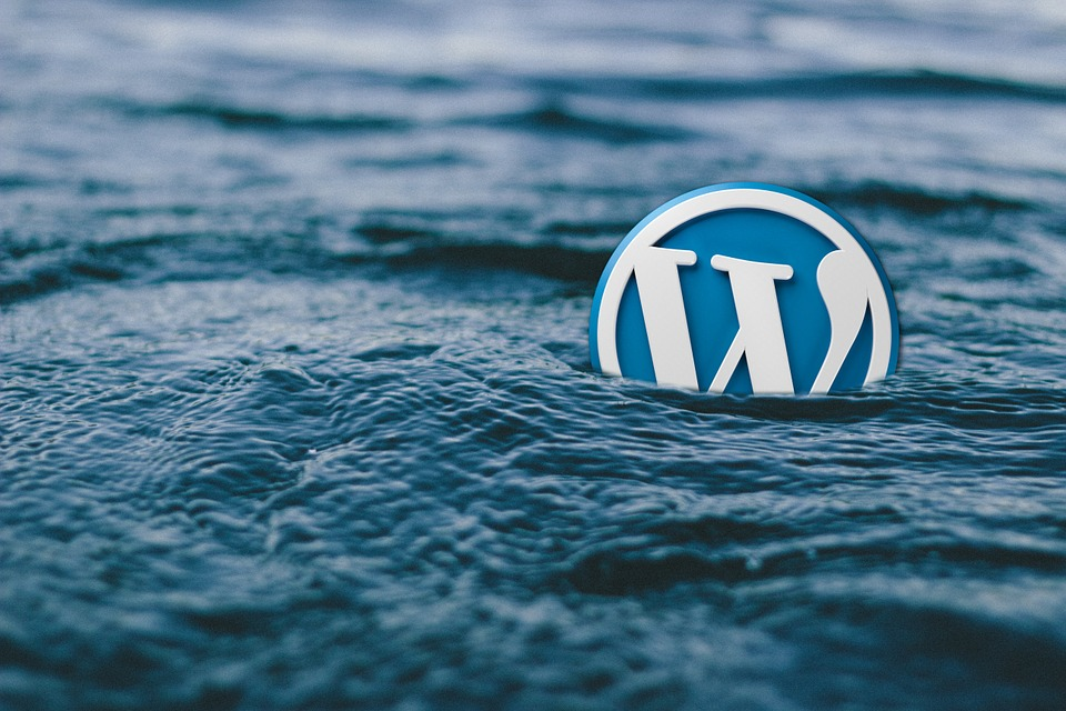 WordPress Installation, WordPress Blog