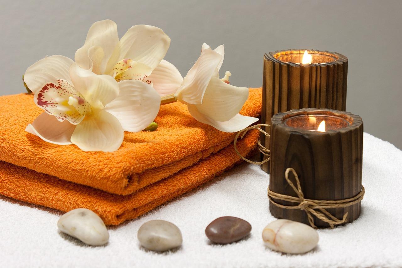massage things