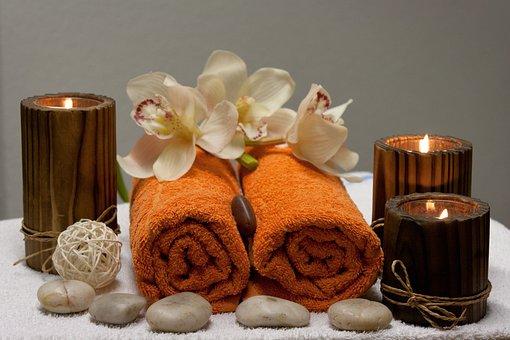 Wellness, Masáž, Klídek, Relaxační