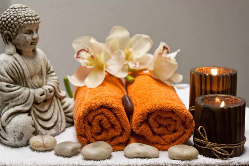 Wellness Massage Relax Free Photo On Pixabay