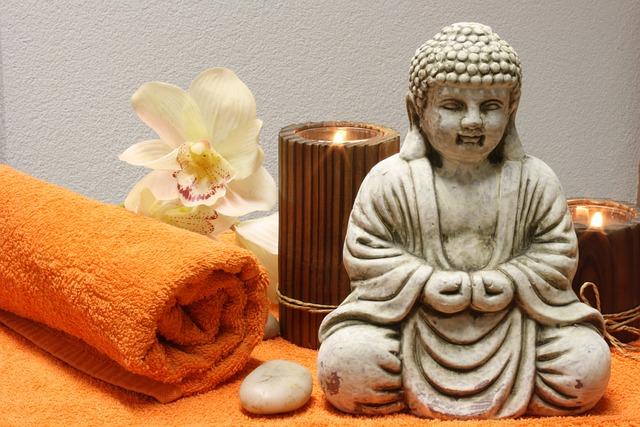 Buddha Foot Spa