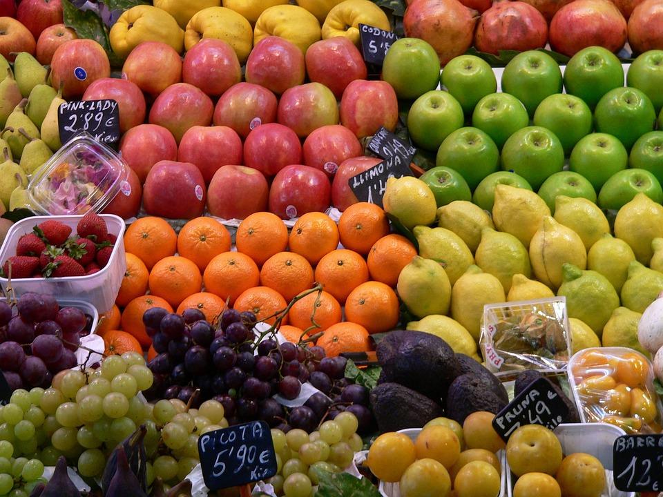 Adam Food Market