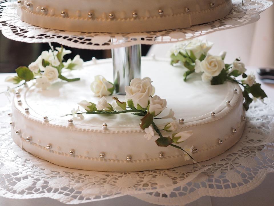 Gateau De Mariage Tarte A Photo Gratuite Sur Pixabay