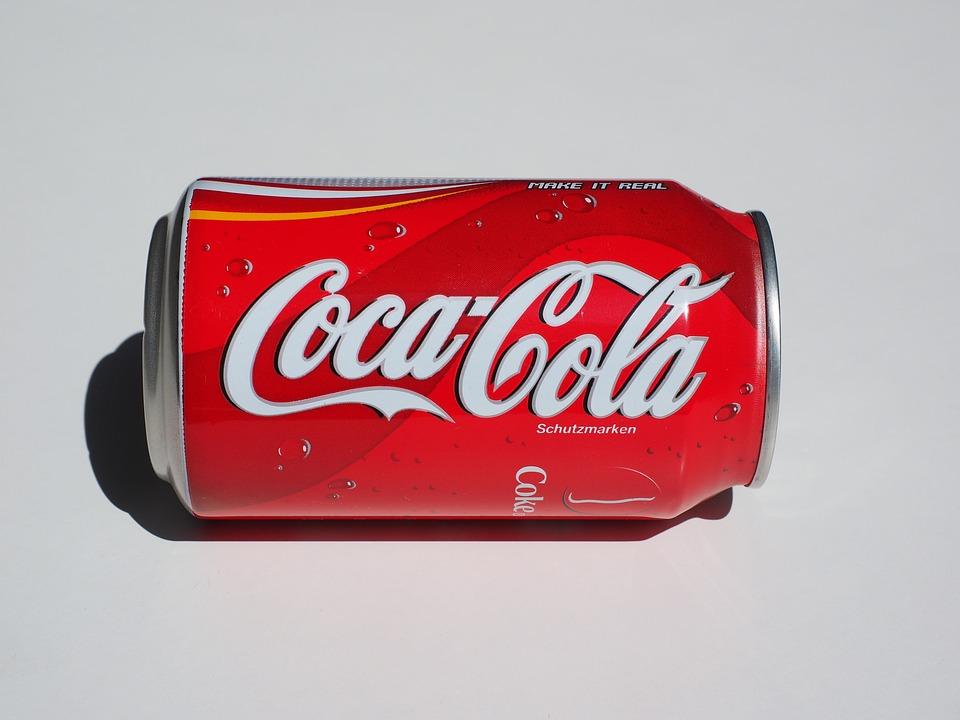 cola drinken bij diarree