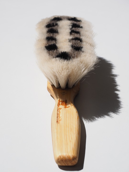Goat Hair Brush Bristles - Free photo on Pixabay
