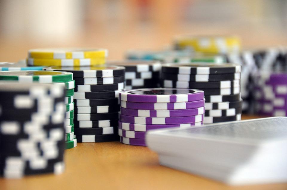 Variants of Online Poker Games