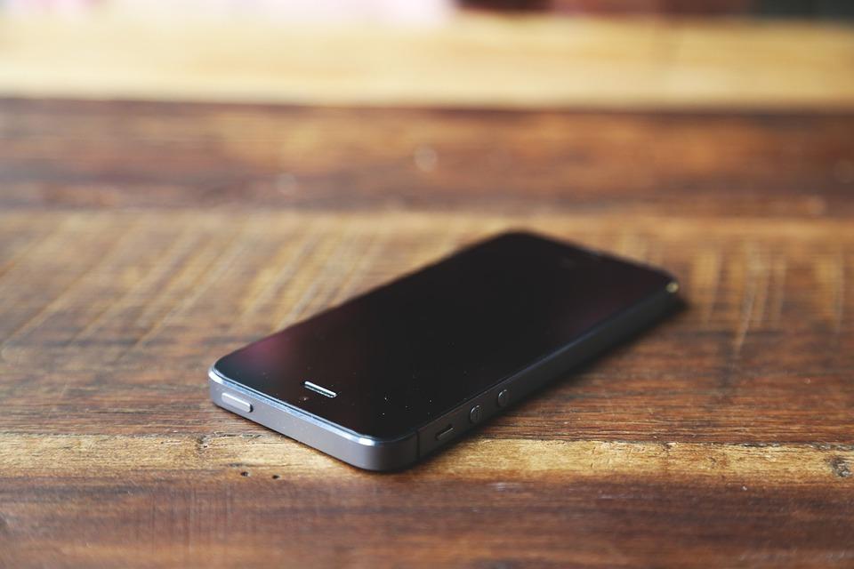 スマート フォン Iphone アップル Inc - Pixabayの無料写真