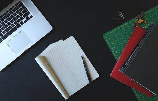 Startup, Start-Up, Notebooks, Creative