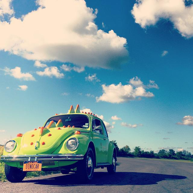 Vw Beetle Volkswagen Classic · Free photo on Pixabay