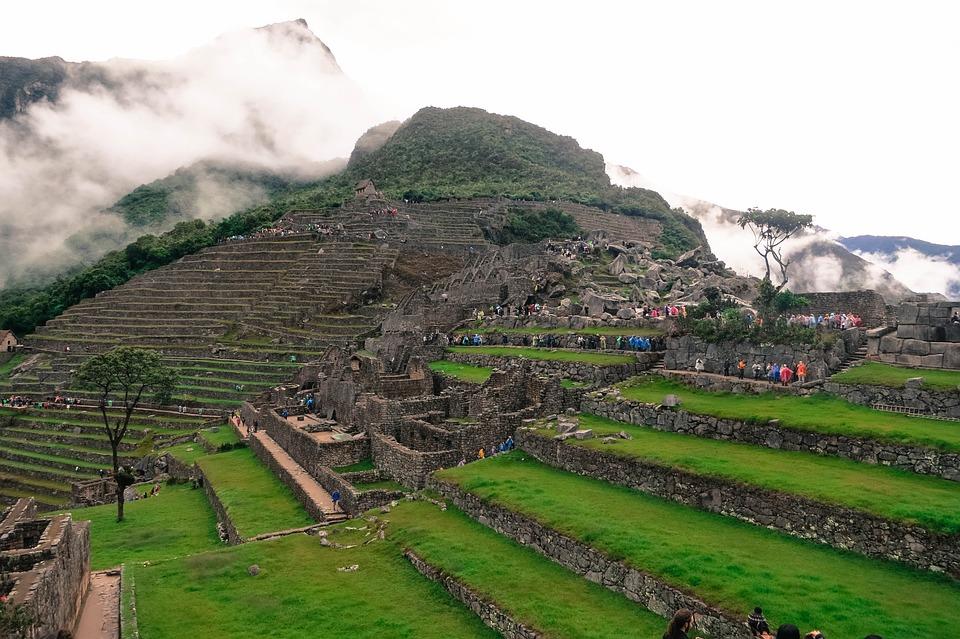 Hory, Starovekej, Architektúra, Medzník, Cestovný Ruch
