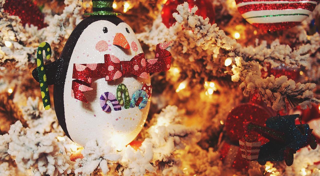 梦见过圣诞节? 梦见圣诞老人玩偶