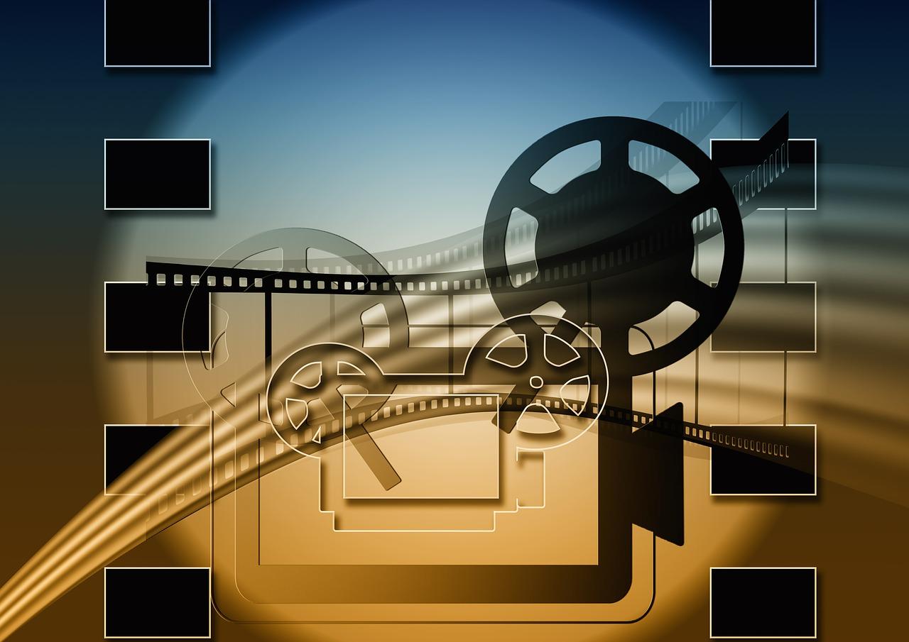 Projector, Cinema