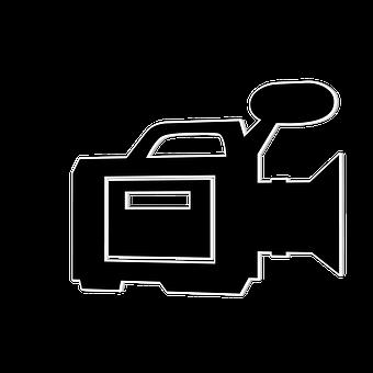 相机, 胶卷相机, 镜头, 录制, 窄, 设备, 超级 8, 技术, 电影