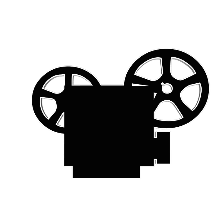 free illustration film projector movie projector free image