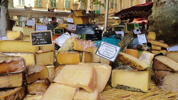 Cheese Sandwich Ideas