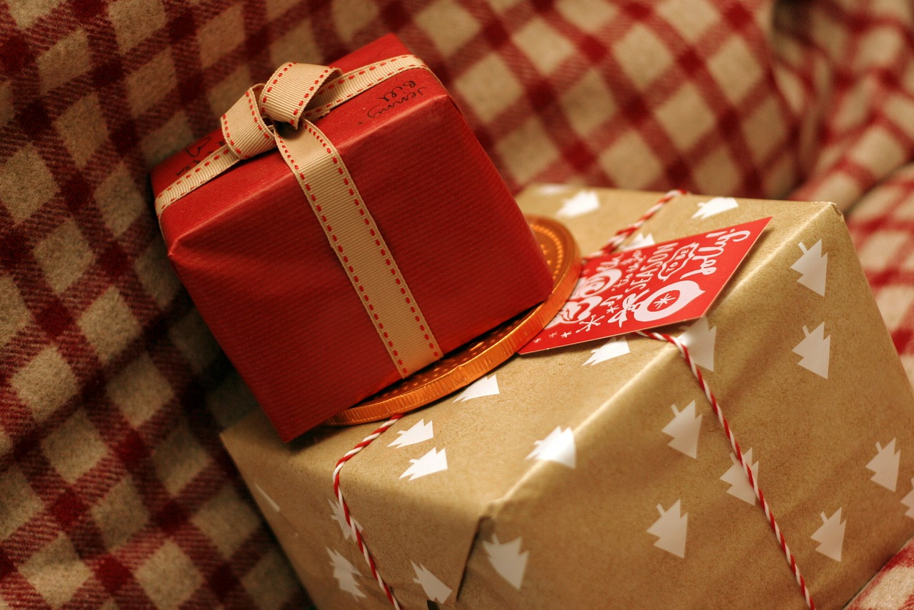 Подарки без повода фото