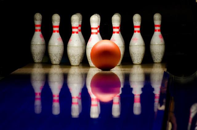 Spiele Kostenlos Bowling