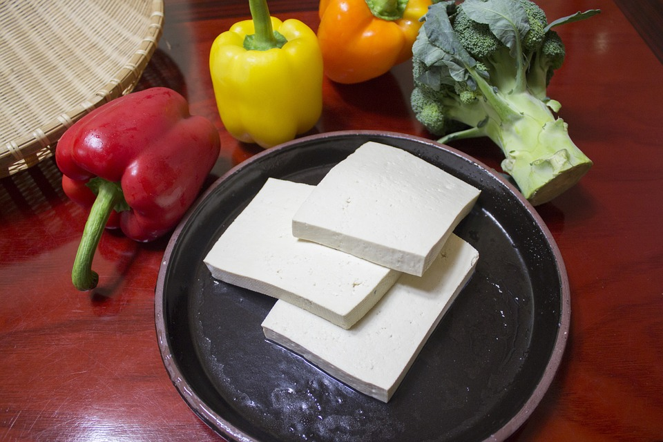 Quick and Easy Tofu Recipes
