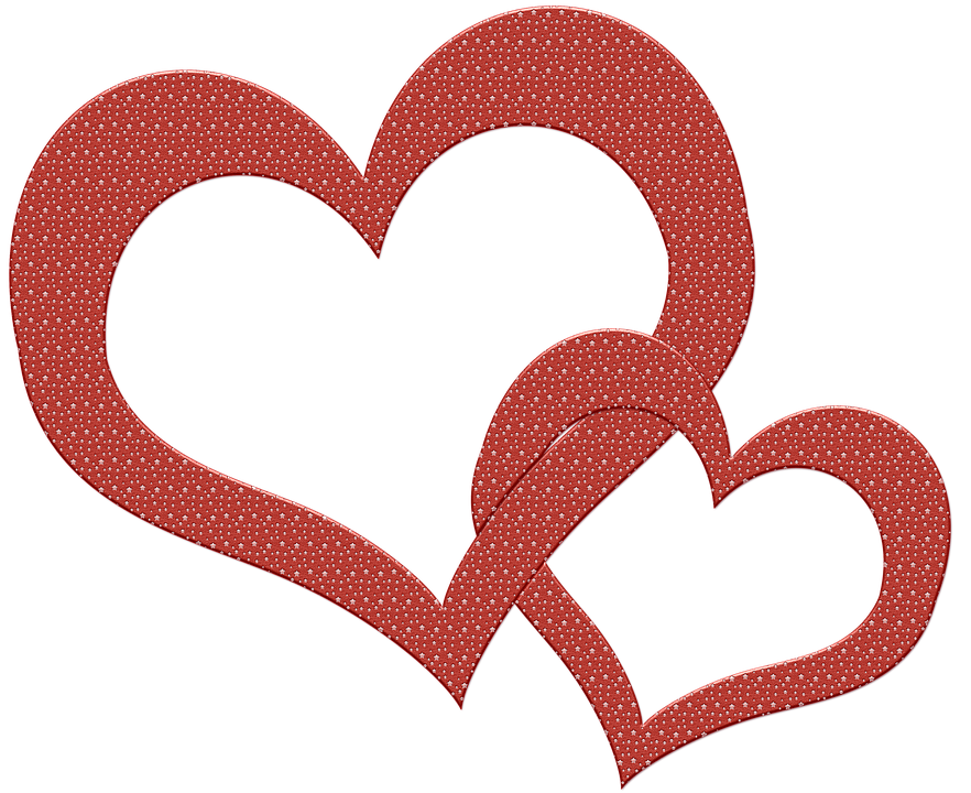 Heart Love Romance Free Image On Pixabay