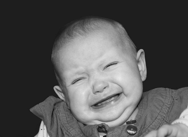 损害宝宝智力发展的饮食三大误区