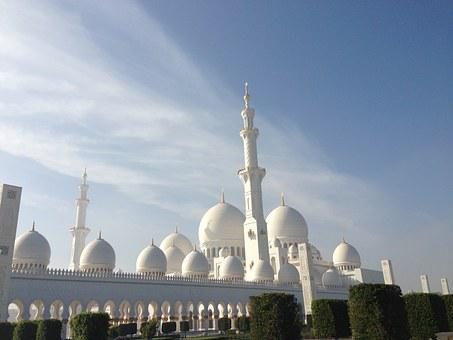 Moshe, Agama, Islam, Arsitektur